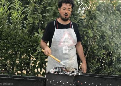 114 - Sagra del Seitan 2018