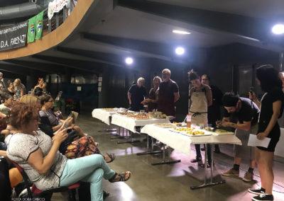 133 - Sagra del Seitan 2018
