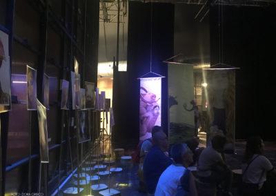25 - Sagra del Seitan 2018 - Mostra Immersiva
