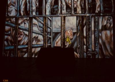 28 - Sagra del Seitan 2018 - Mostra Immersiva