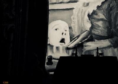 31 - Sagra del Seitan 2018 - Mostra Immersiva